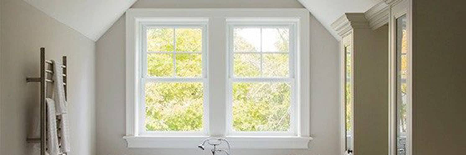 Custom Replacement Double Hung Windows