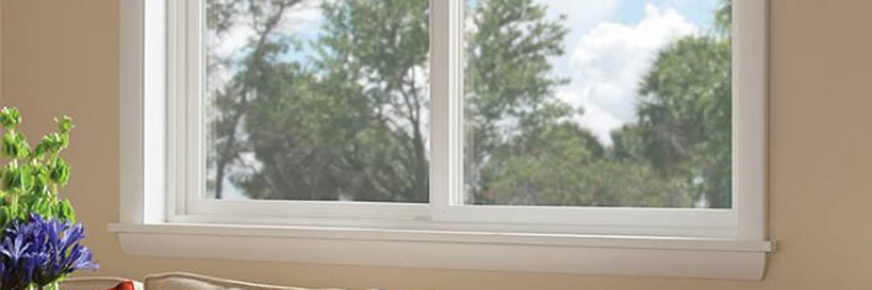Side Slider Tilt Window